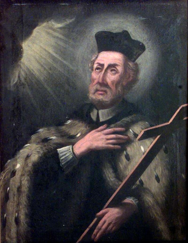 Sant'Alessandro Sauli