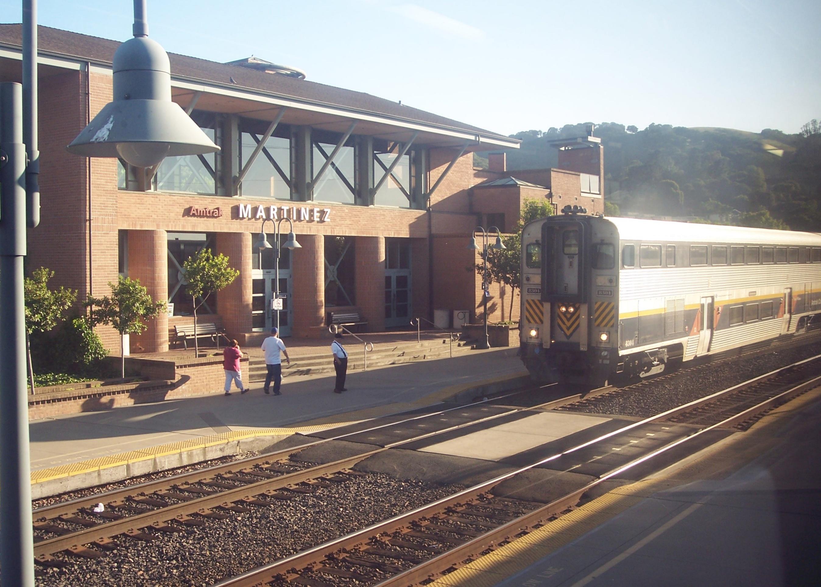 Amtrak Train Station Closest Panama City Beach Fl