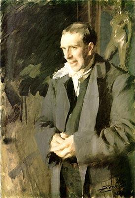 Ernest Alexandre Honoré Coquelin