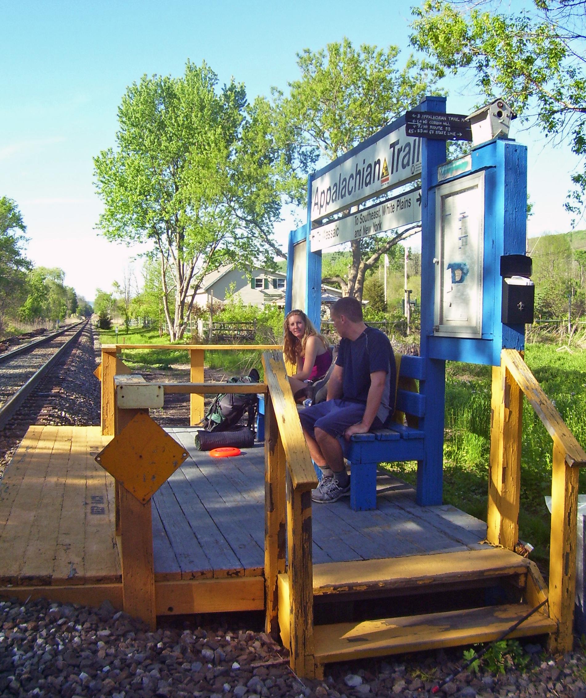 Appalachian Metro Travel Services