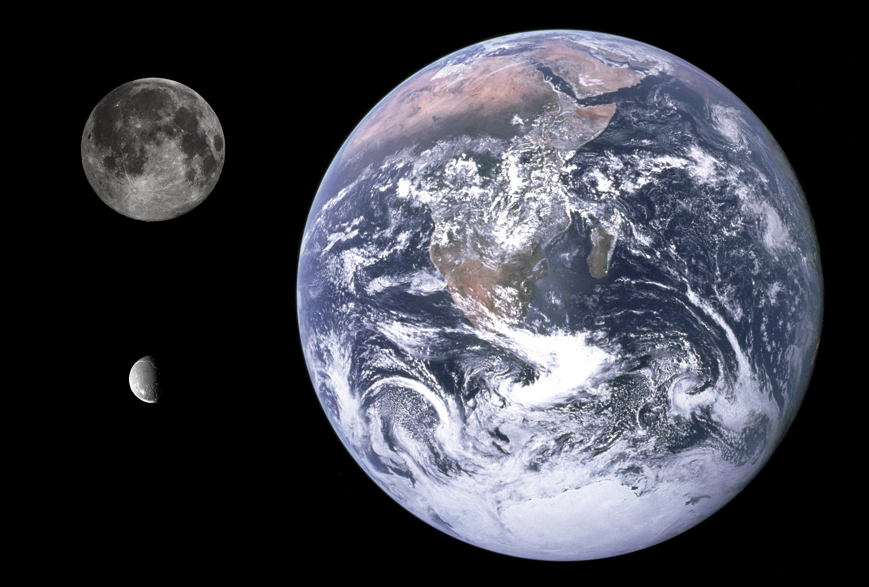 Stock Chart Comparison: Ariel Earth 6 Moon size comparison.jpg - Wikimedia Commons,Chart