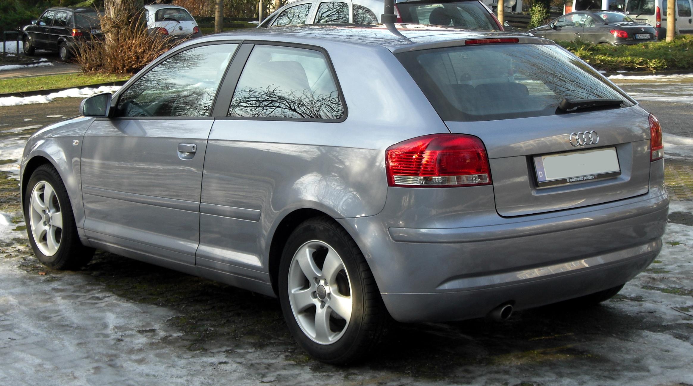 Audi a3 8v wiki 13