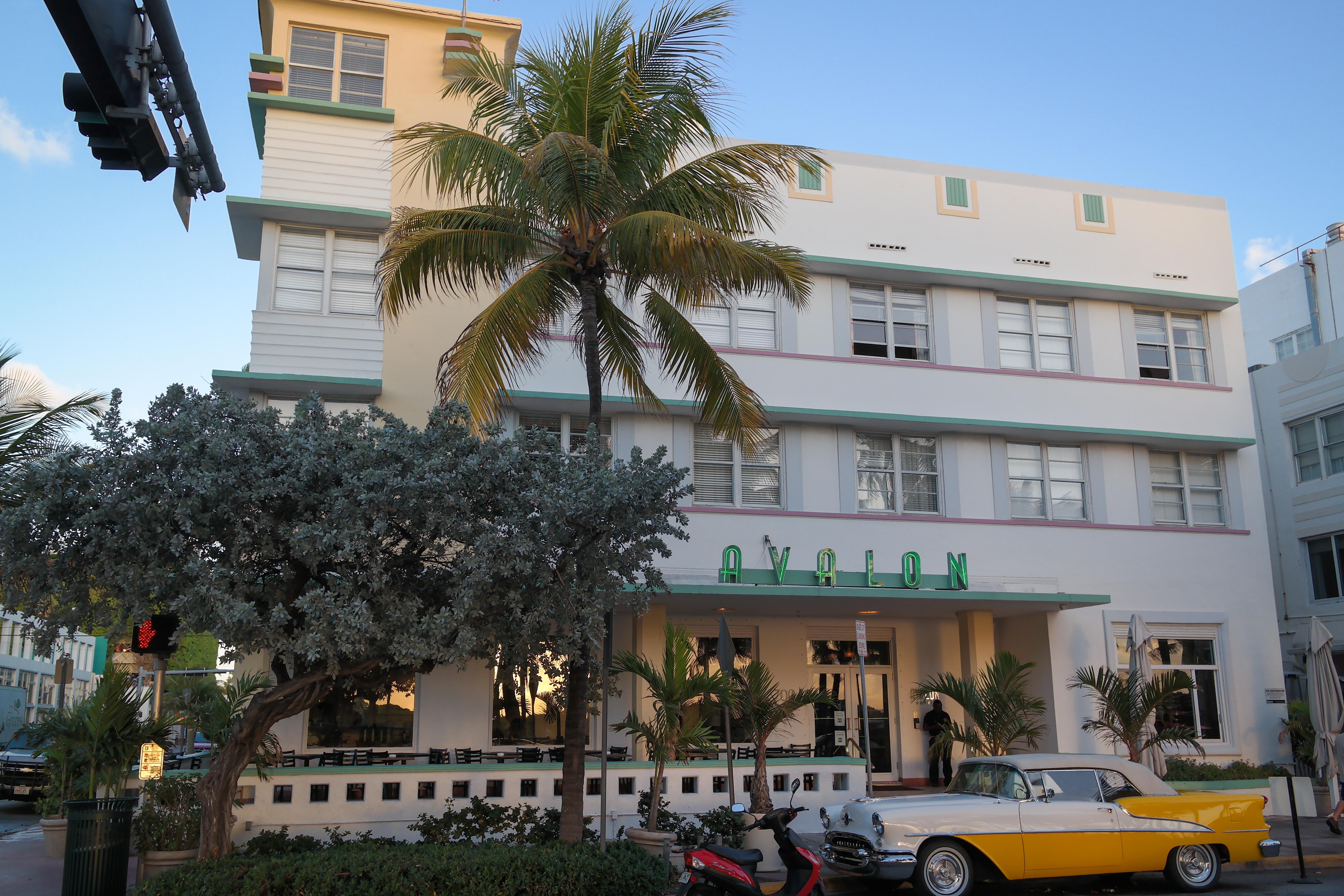 Avalon Miami Beach Tripadvisor