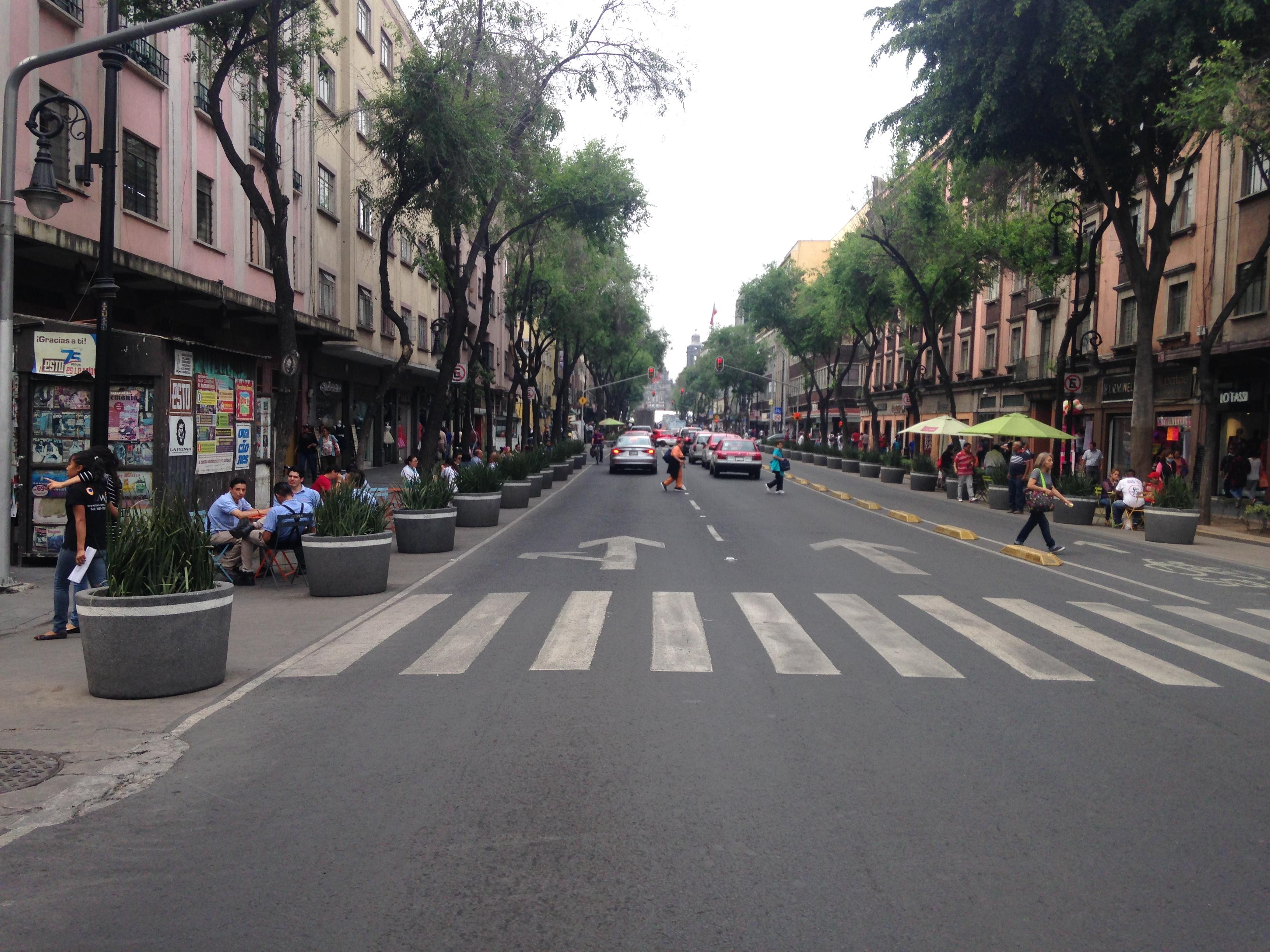 Avenida 20 De Noviembre Wikipedia La Enciclopedia Libre