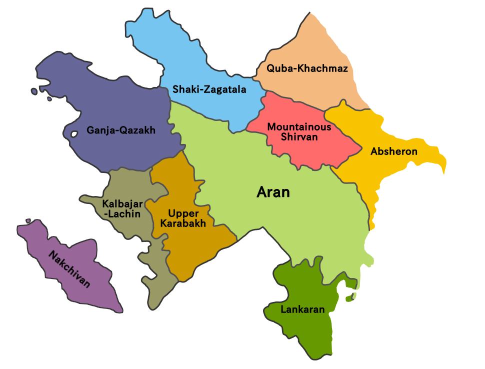 File:Azerbaijan economic regions.png