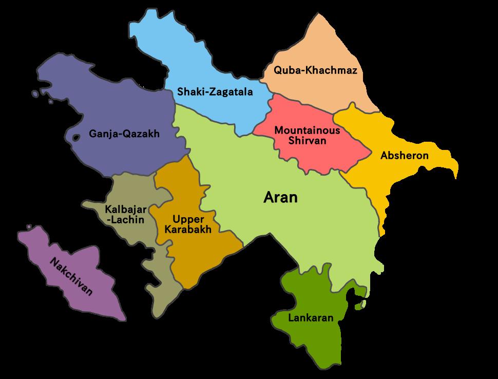FileAzerbaijan economic regionspng Wikimedia Commons