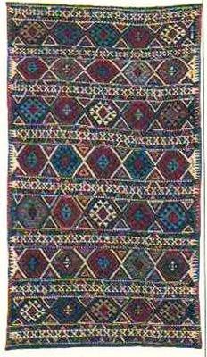 Azerbaijanian carpet Kilim.jpg