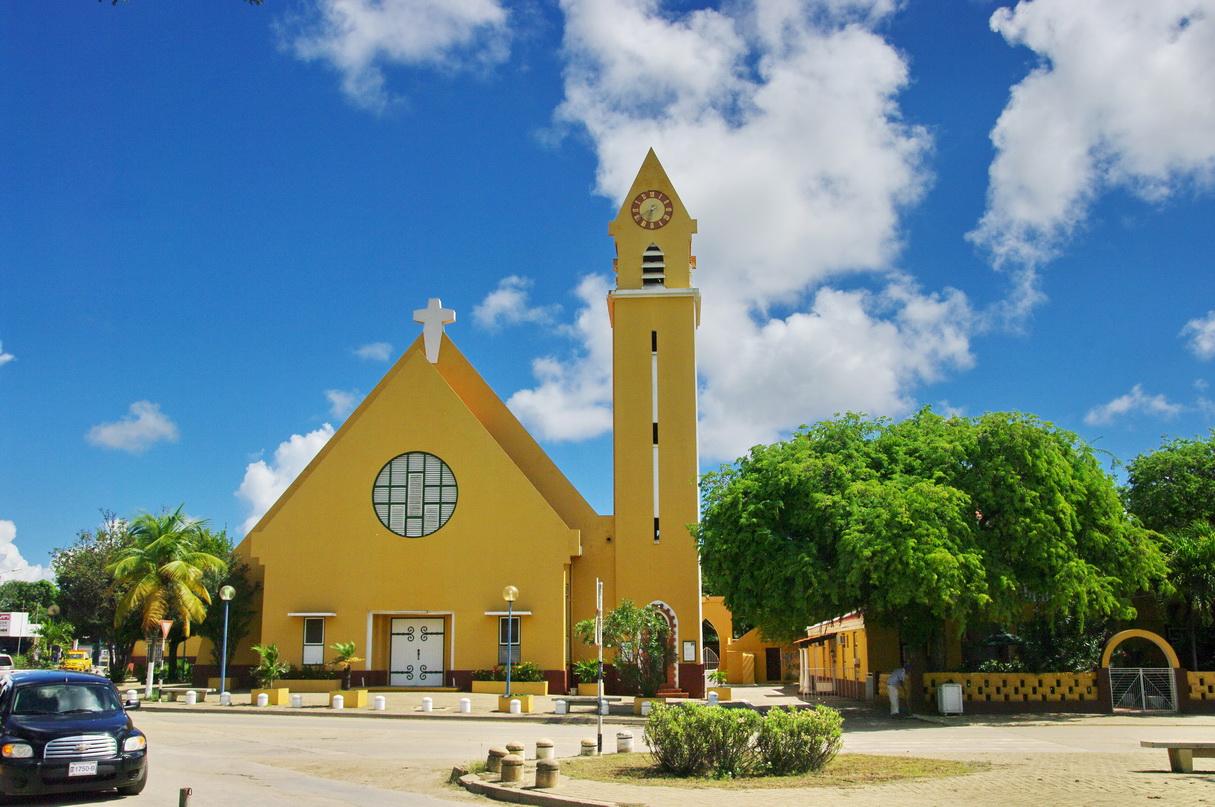 Best Restaurants In Bonaire