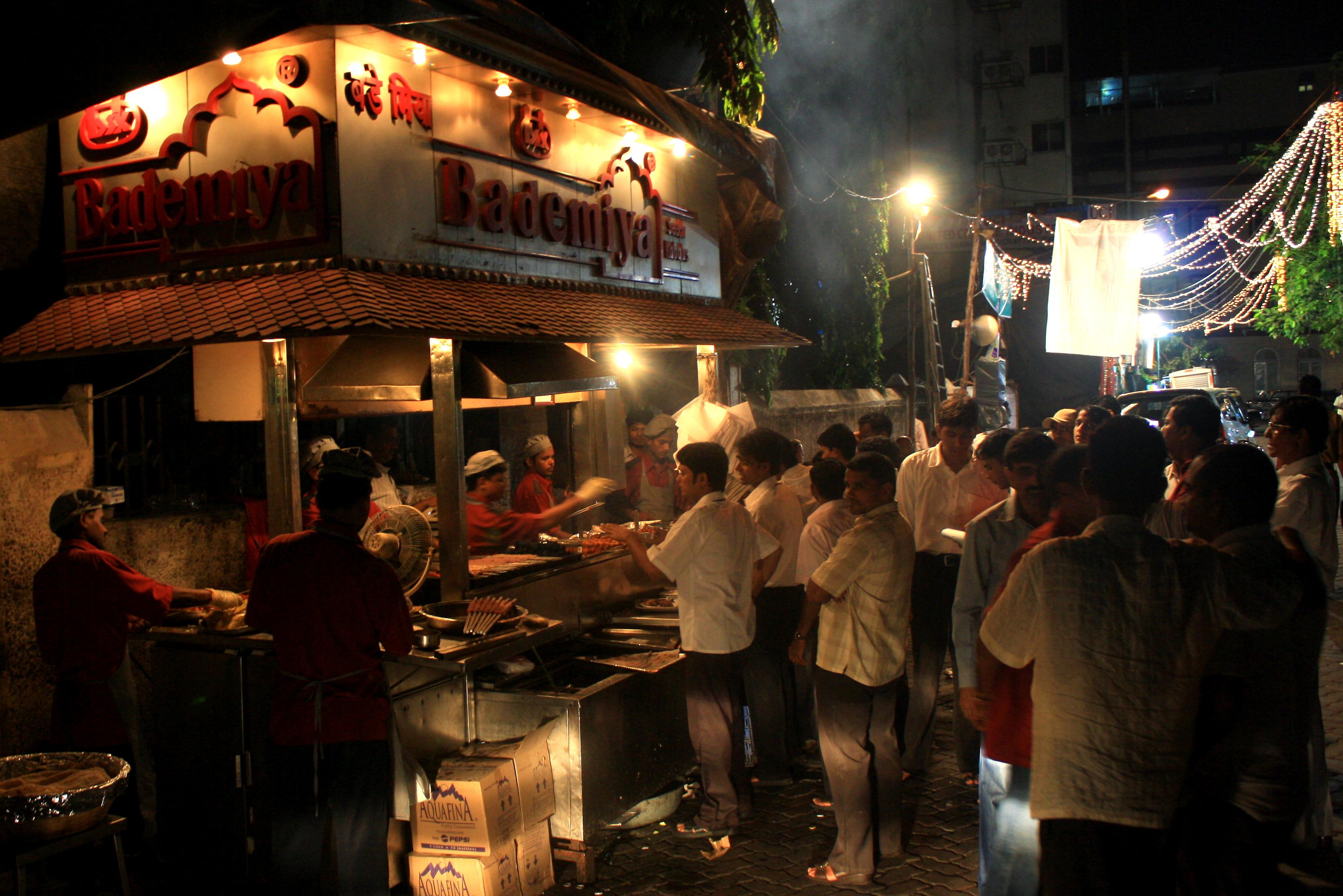 Dating restaurants in mumbai