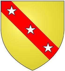 Sir Coplestone Bampfylde, 3rd Baronet