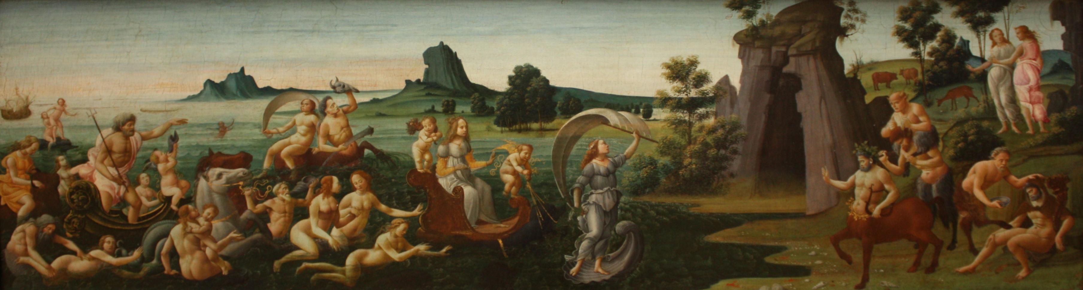 File:Bartolomeo di Giovanni - The Procession of Thetis
