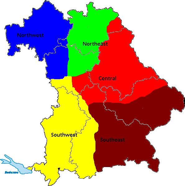 Fupa oberpfalz