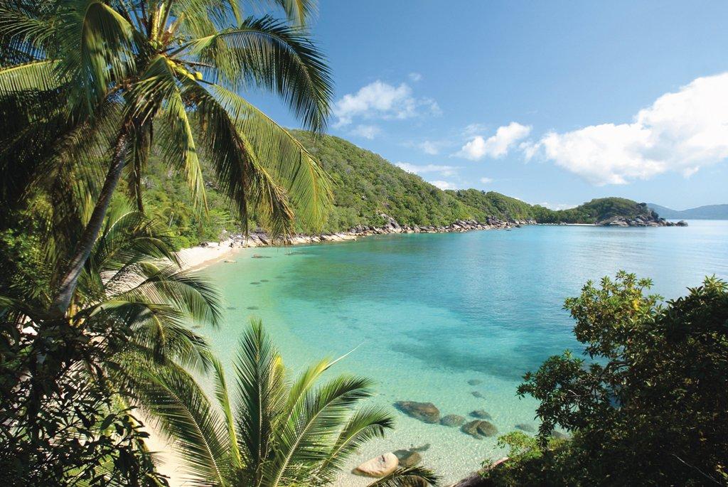Time In Tortola Virgin Islands