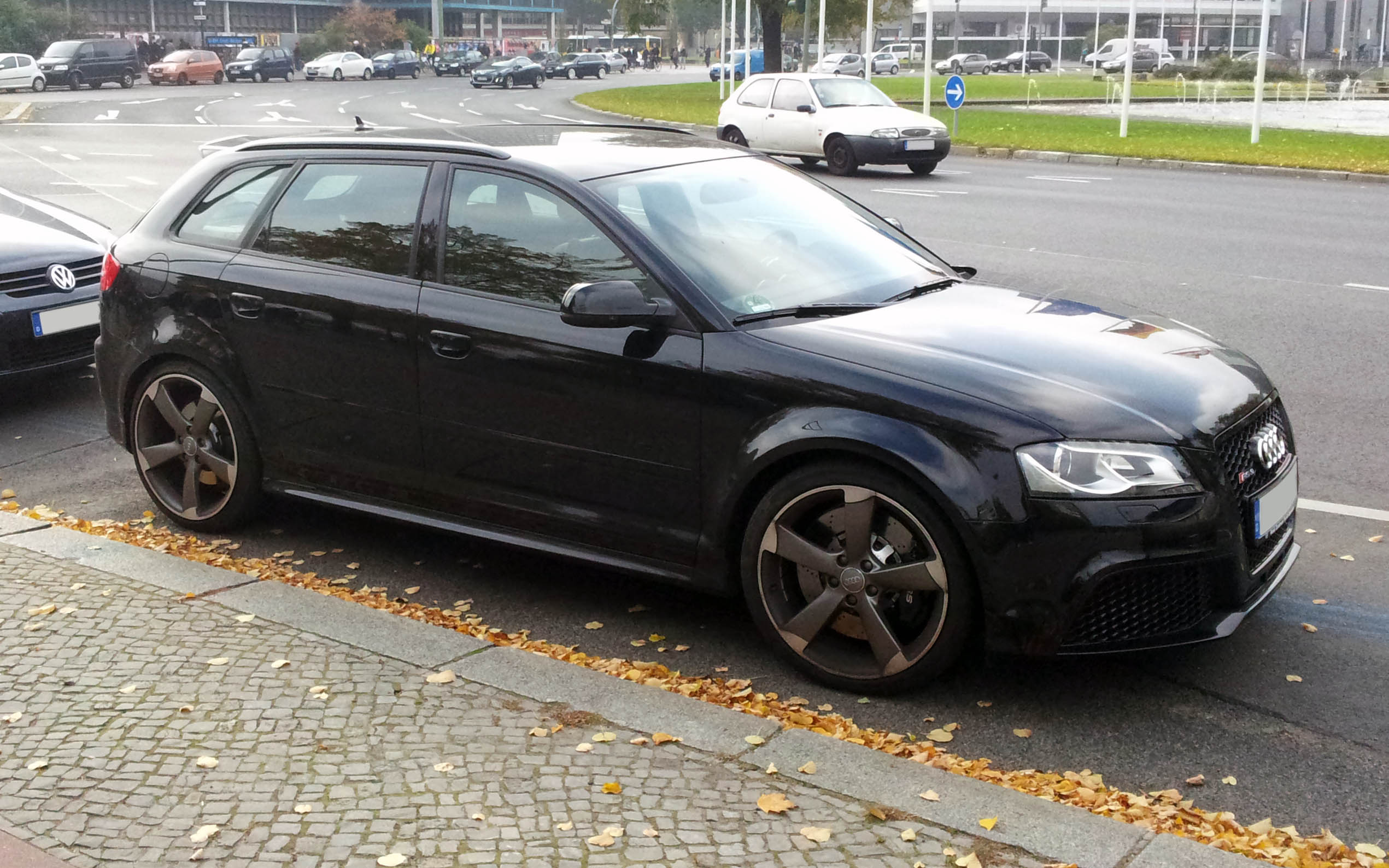File Black Audi Rs3 Fr 2011 Jpg