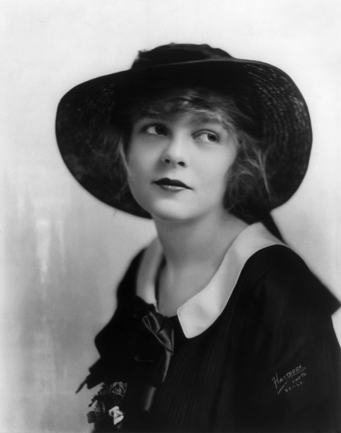 Depiction of Blanche Sweet