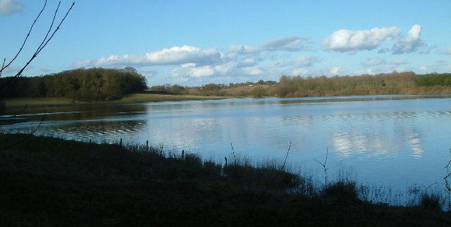 Blithfield Reservoir - geograph.org.uk - 48091
