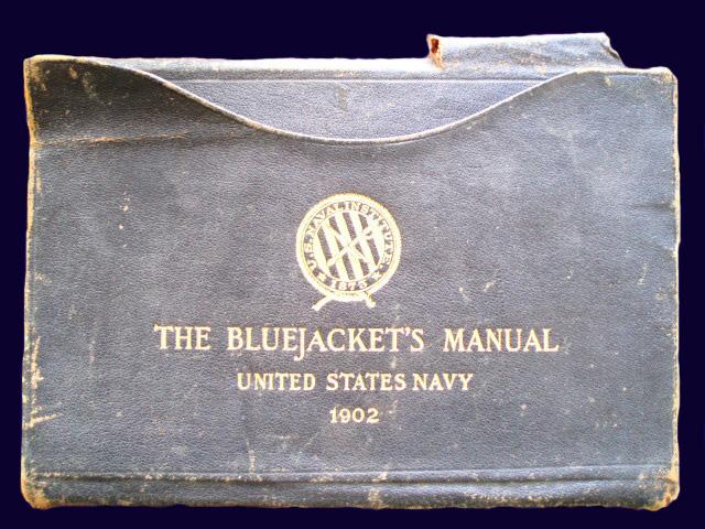 NAVY BLUE JACKET MANUAL PDF DOWNLOAD