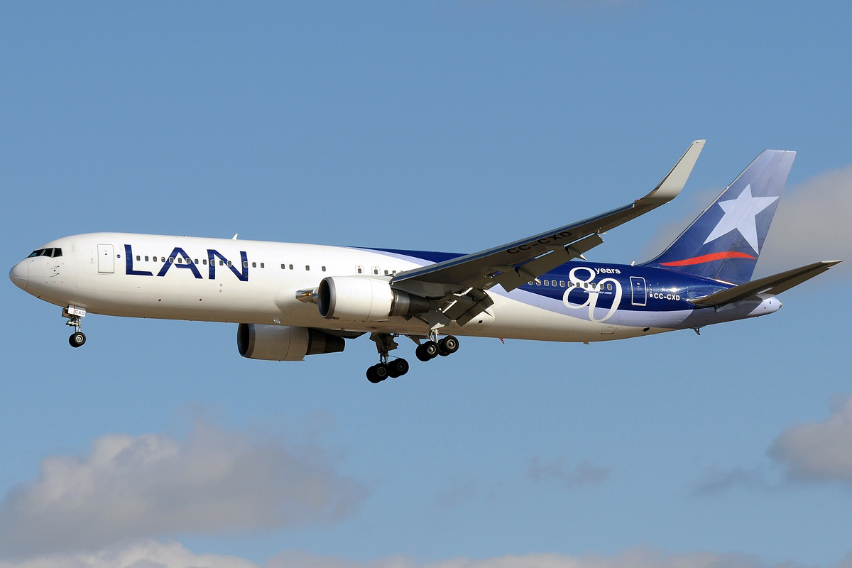Boeing 767 - Wikipedia, the free encyclopedia