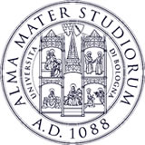 Seal of the University of Bologna, Italy 日本語: ...