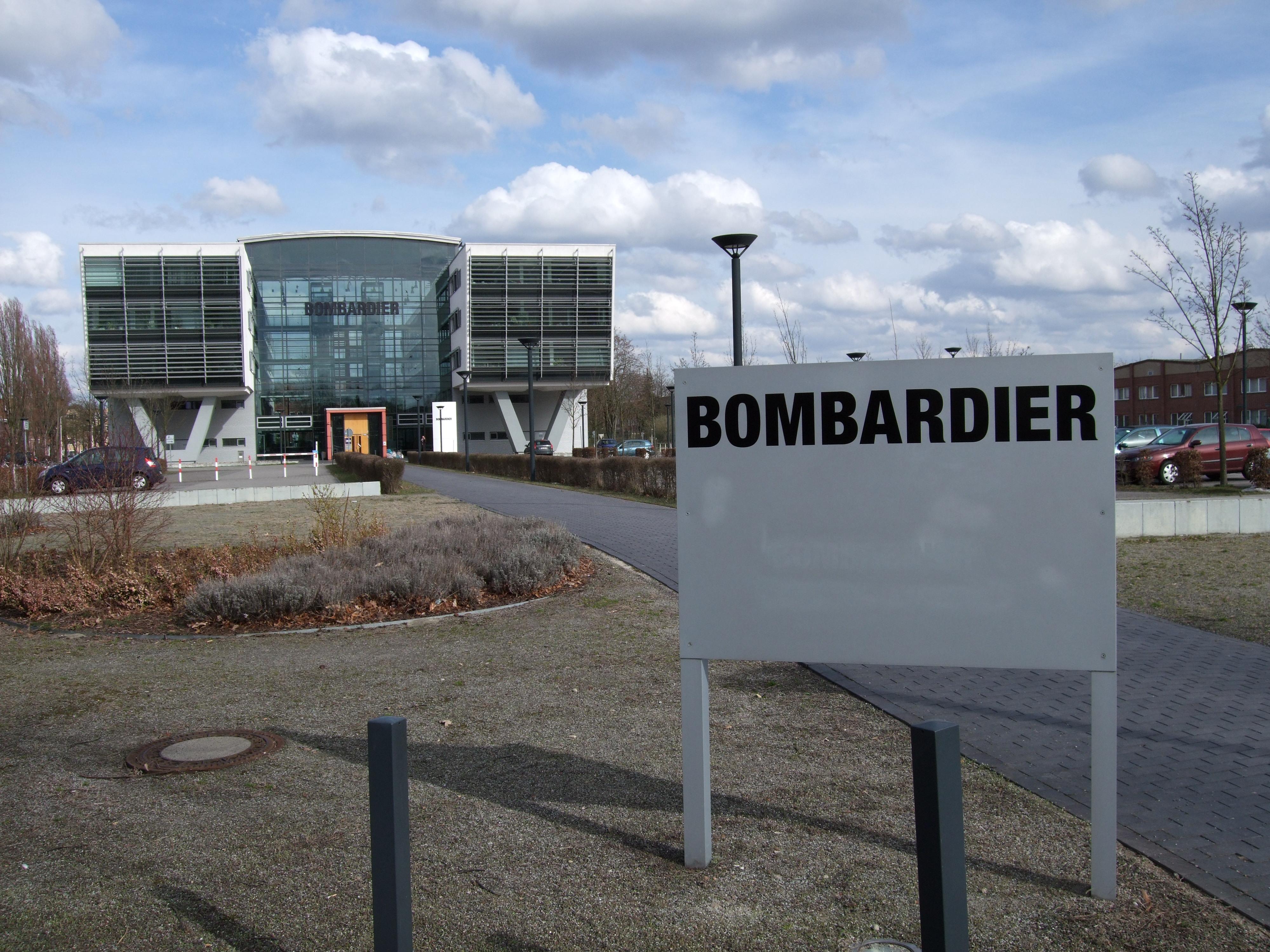 Hennigsdorf Germany  city pictures gallery : Bombardier Hennigsdorf Hennigsdorf, Germany