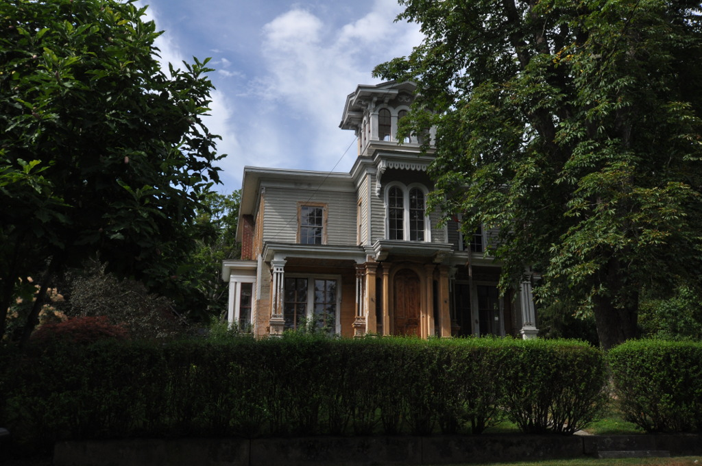 Frederick S Sanford House Wikipedia