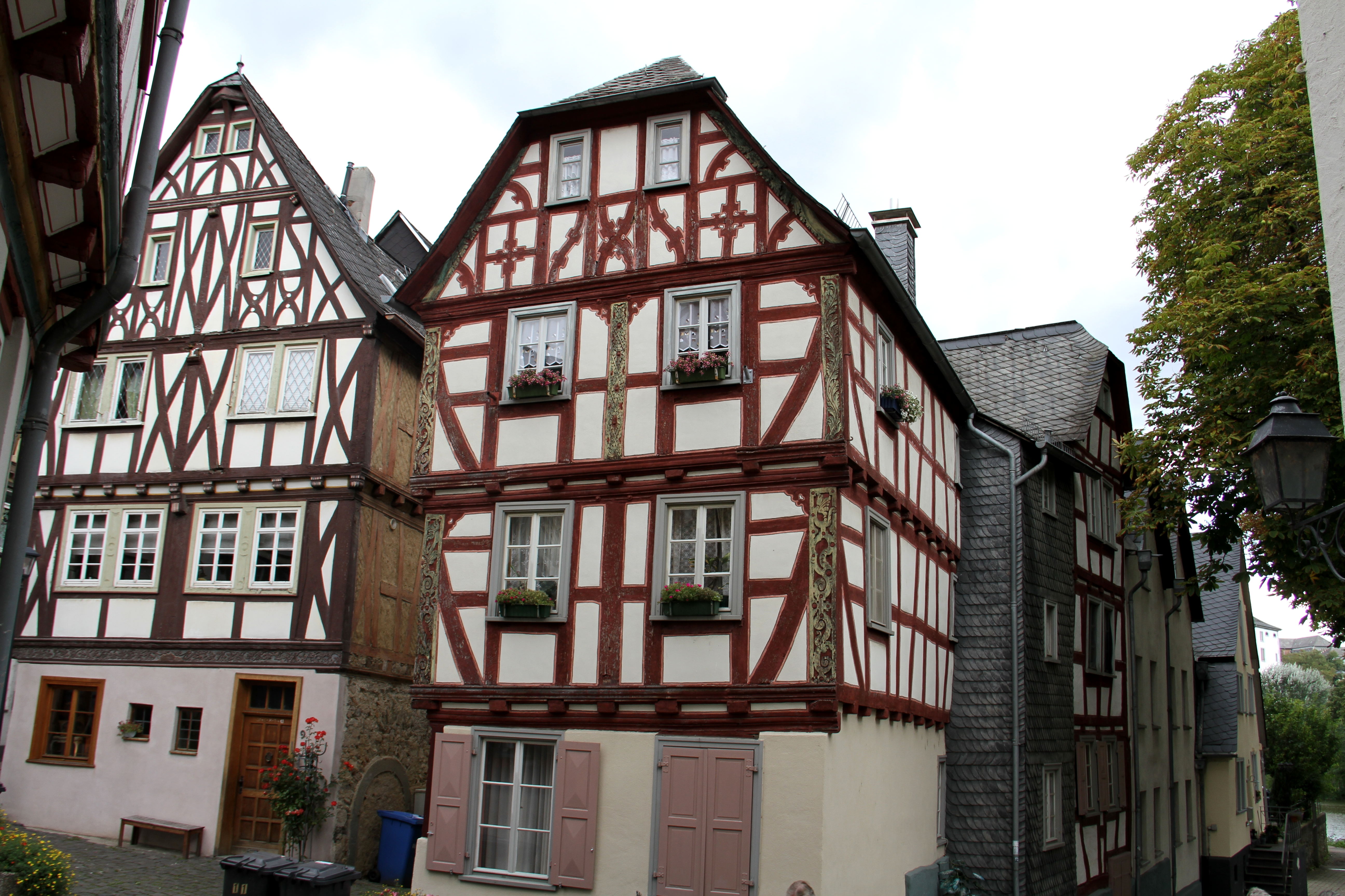 Brückengasse 11 (Limburg an der Lahn)