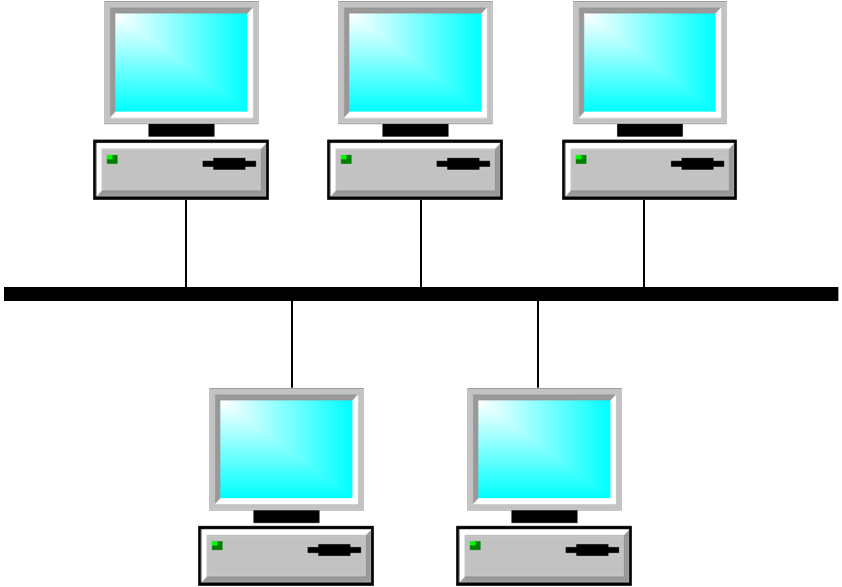 file bus network topology png wikipedia free clipart bus driver free bus clip art images