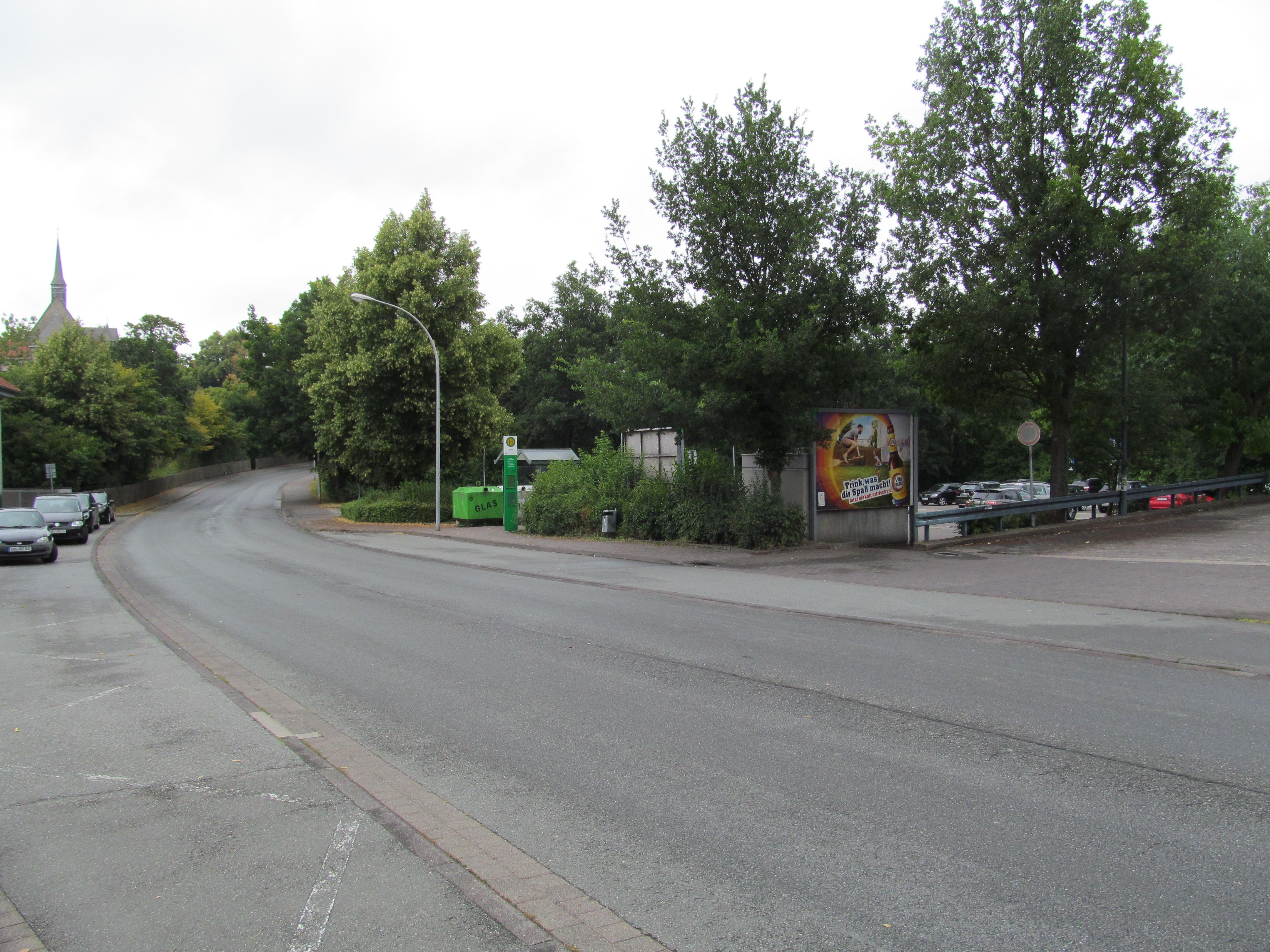 Post Warburg