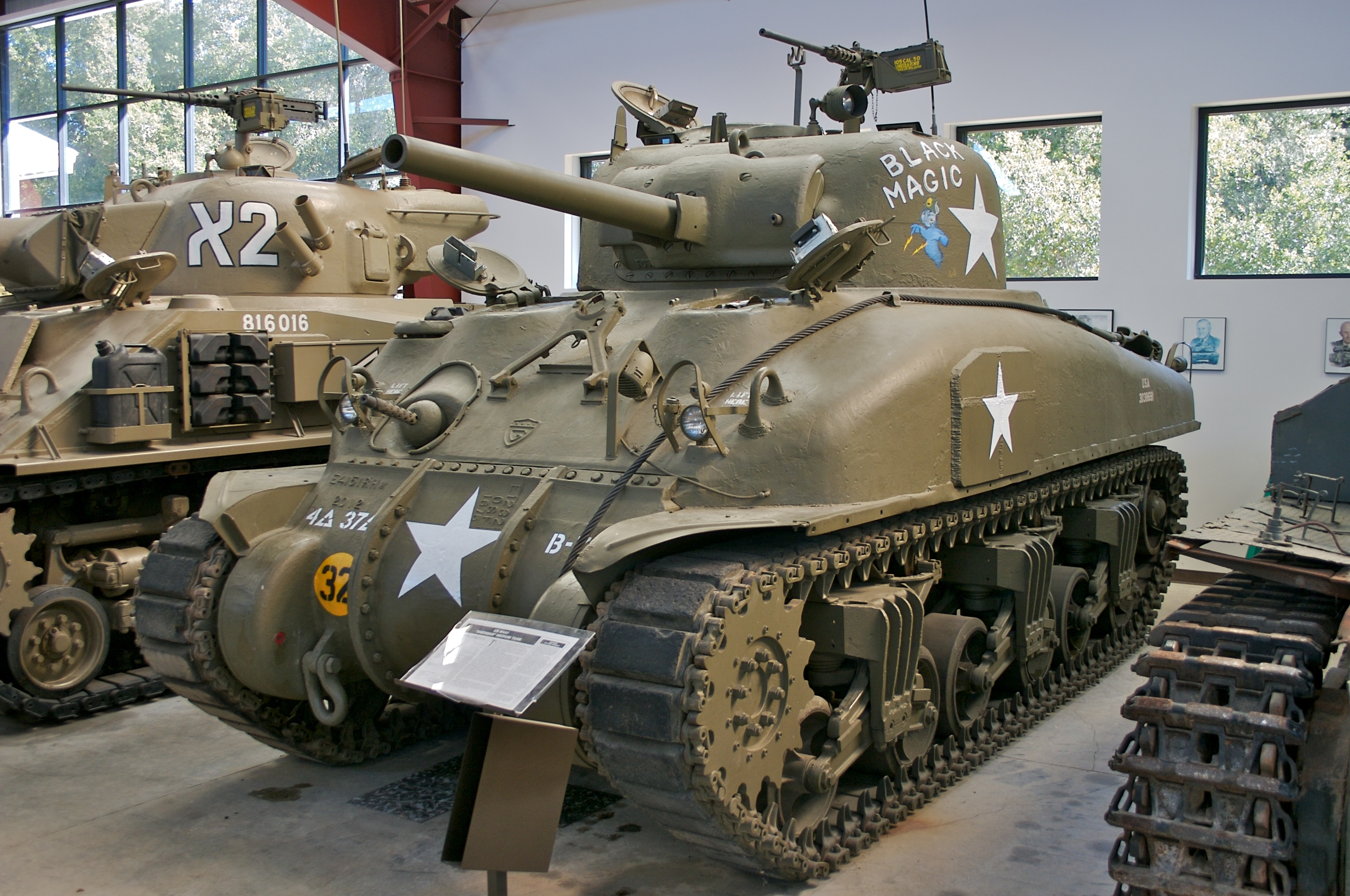 Was The M4 Sherman A Mistake Page 5 Ar15 Com