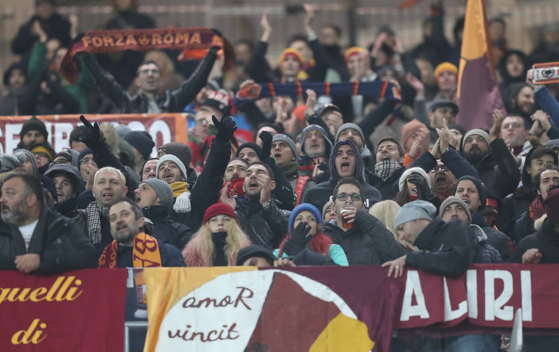 Associazione Sportiva Roma 2018-2019 - Wikipedia