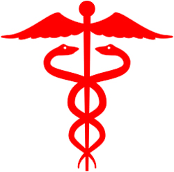 The Caduceus – Health and Medicine Symbols