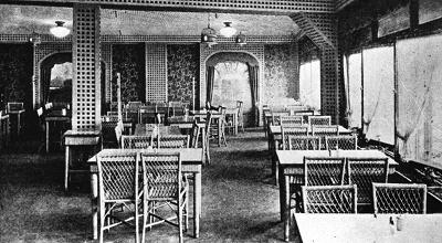 Restaurant Mucicipal Place De L Hotel De Ville Labouheyre