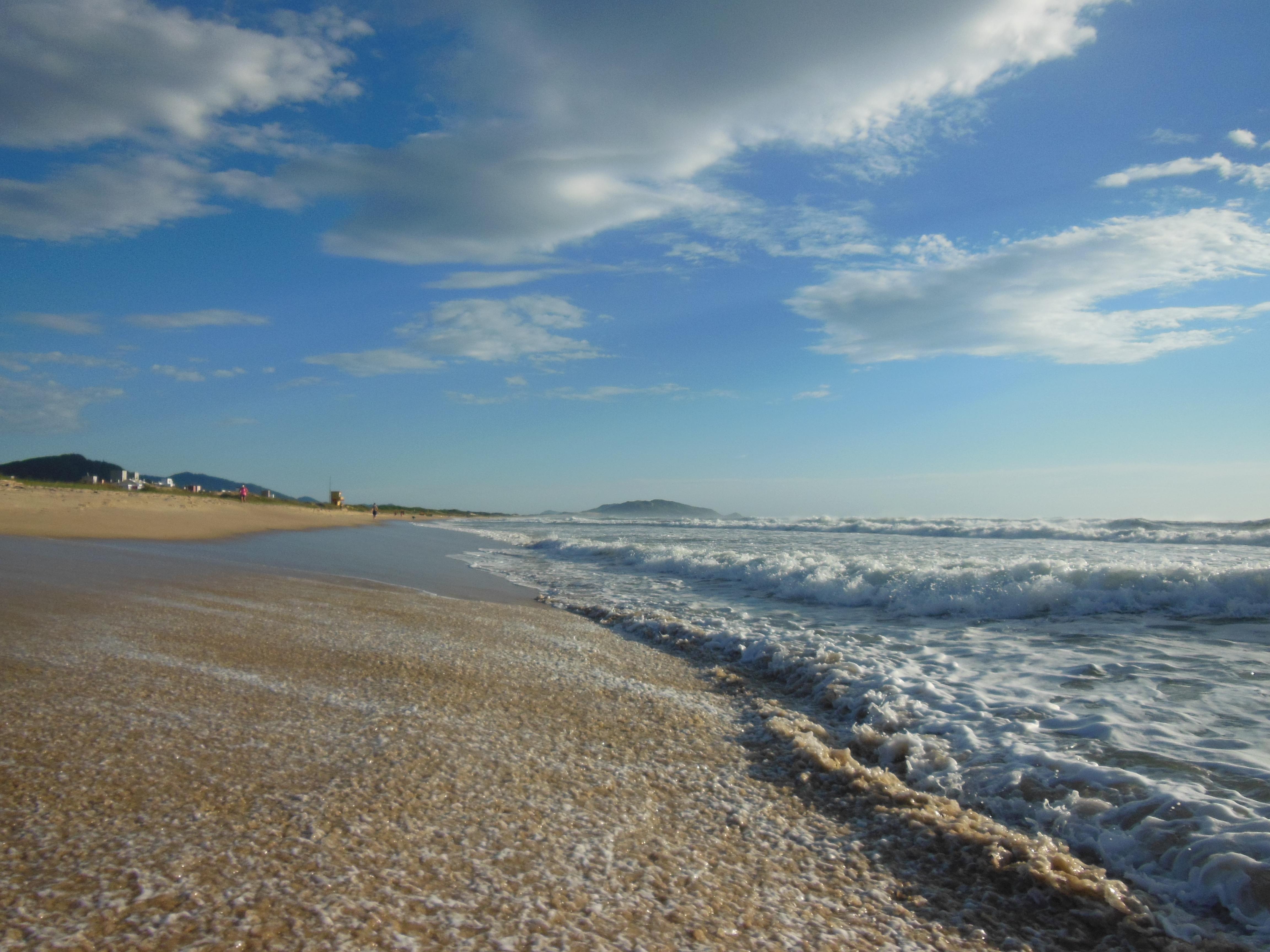 Praias mais badaladas de Santa Catarina