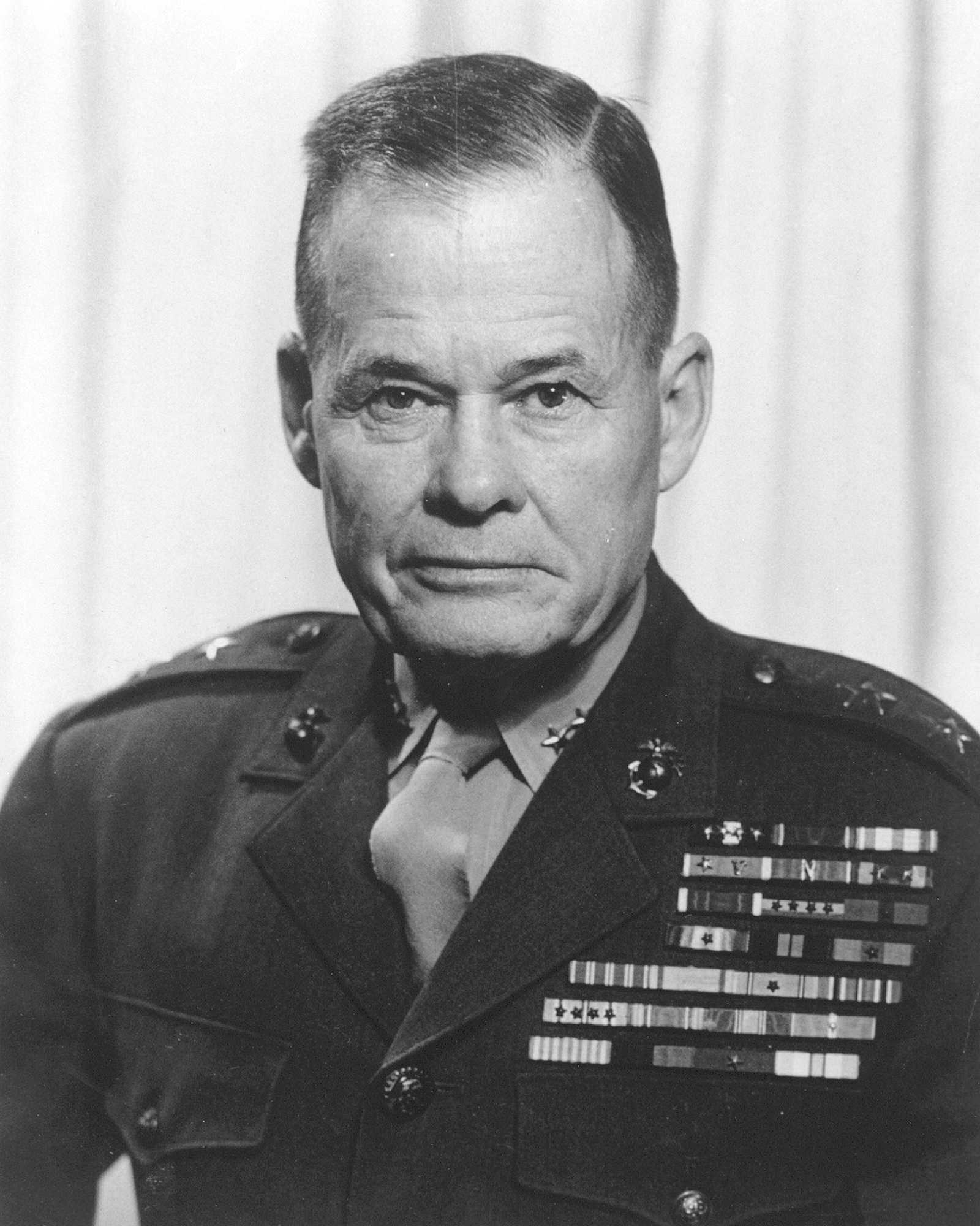 Most decorated us military man