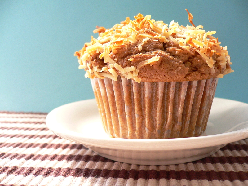Chocolate and coconut muffin.jpg
