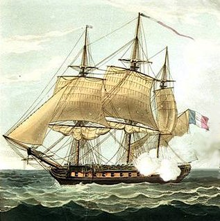 <i>Pallas</i>-class frigate (1808) ship class