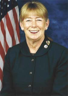 Congresswoman carolyn mccarthy