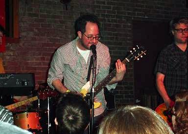 Craig Finn - The Hold Steady
