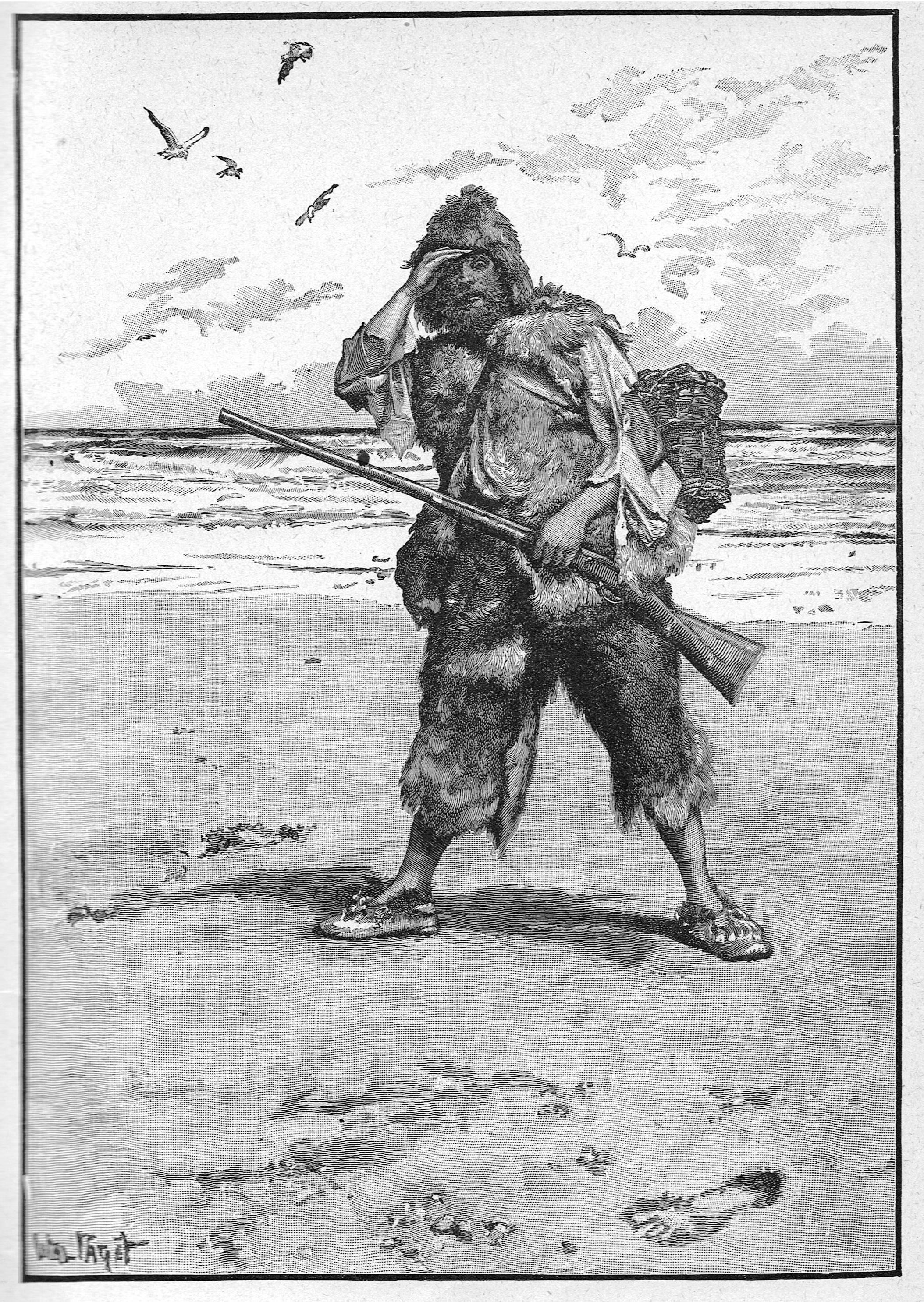 robinson crusoe Complete summary of daniel defoe's robinson crusoe enotes plot summaries cover all the significant action of robinson crusoe.