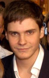 Daniel Brühl Größe