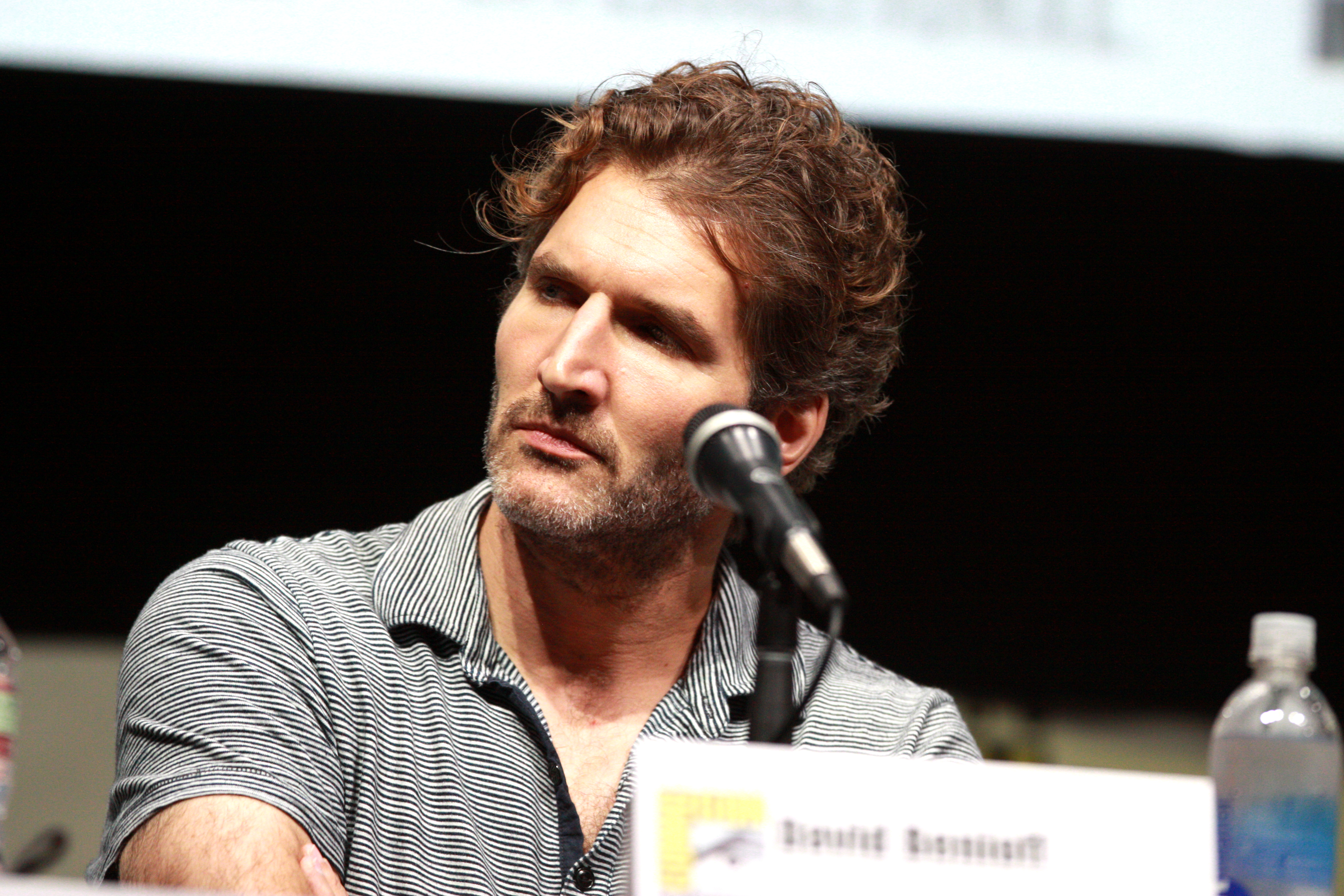 characterization in the affairs of each beast by david benioff