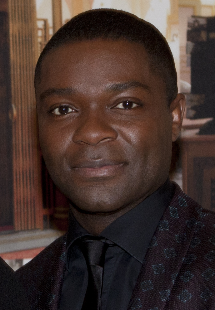 Photo of David Oyelowo