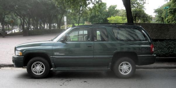 1997 Ramcharger?? - Dodge Ram, Ramcharger, Cummins, Jeep ...