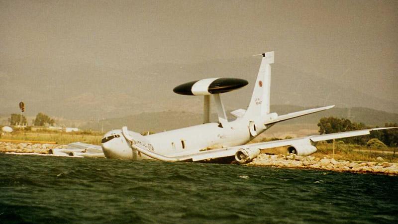 NATO E-3 버드스트라이크