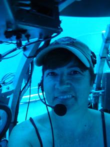 Edith Widder American oceanographer
