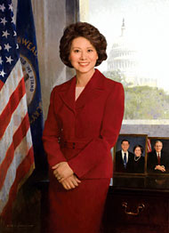 Elaine Chao DOL painting.jpg