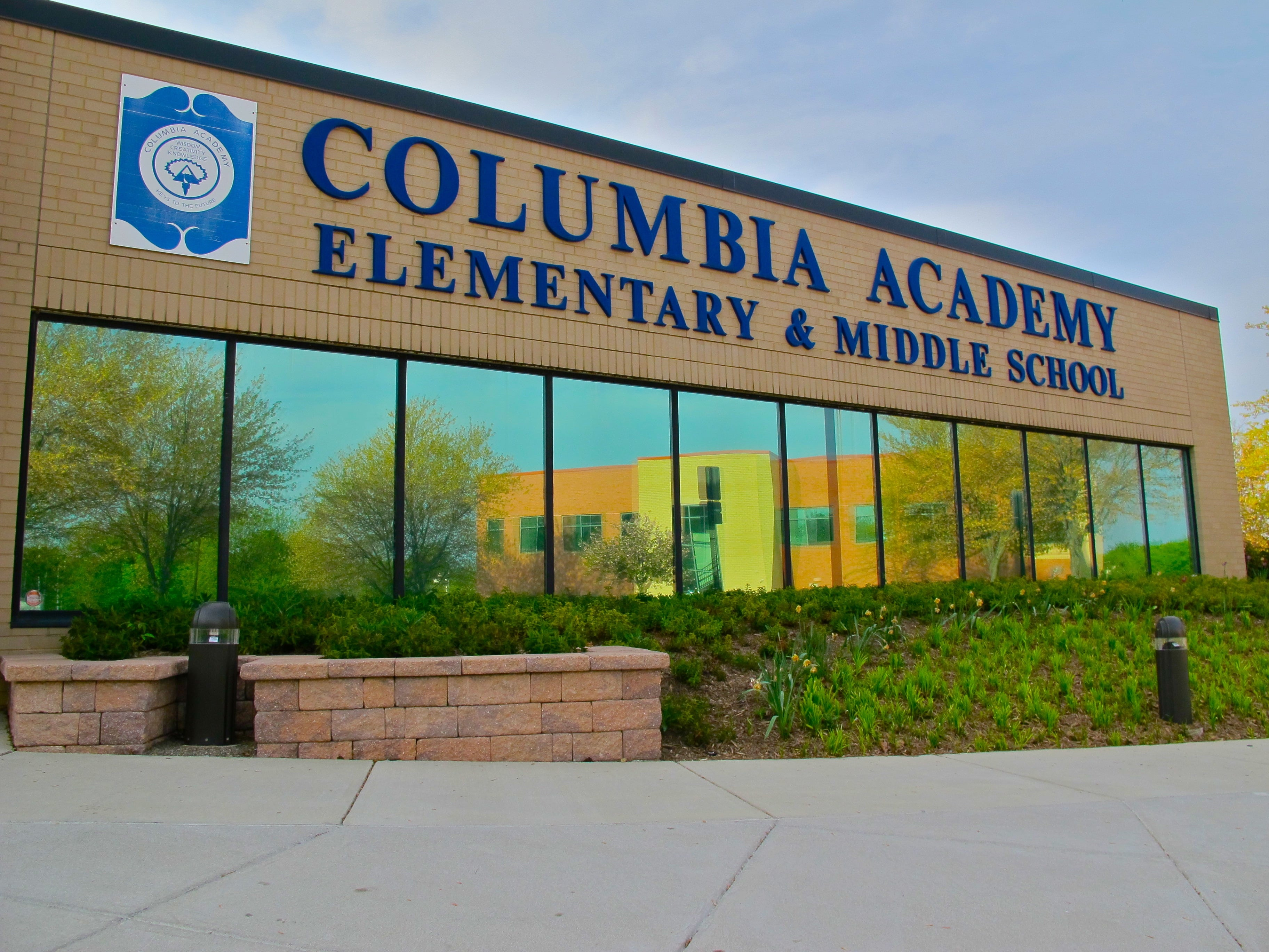 elementary school and middle school Glenmar elementary school's mission is to equip students with the knowledge, skills, and beliefs needed to become college, career and workforce ready.