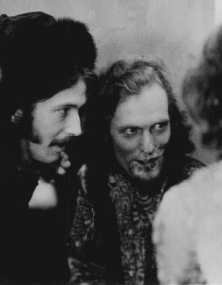 Jack Bruce'-s Death: Eric Clapton, Ginger Baker   Other Rockers React