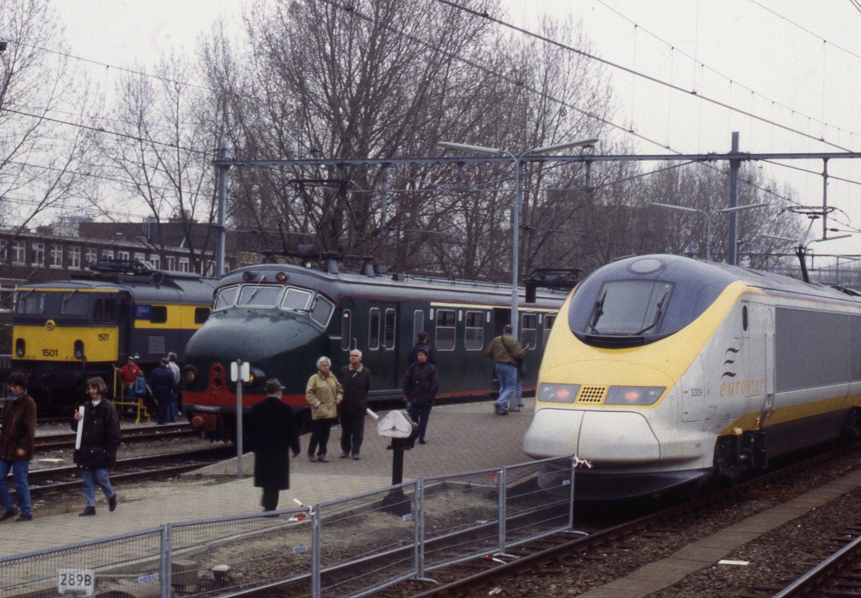 British Rail Class 373 Wikiwand