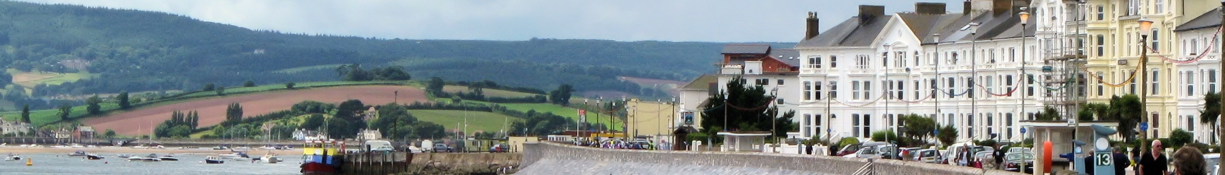 exmouth england � travel guide at wikivoyage